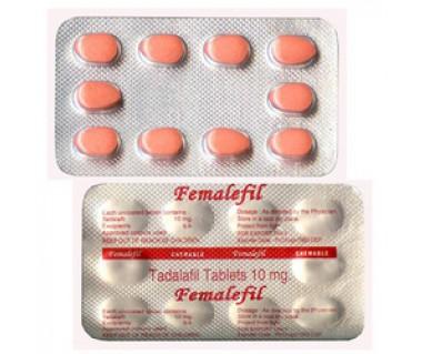 Cialis pour les femmes 10 mg