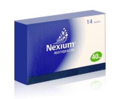 Générique Nexium (Esomeprazole) 40mg