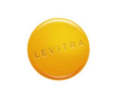 Levitra generico (Vardenafil) 40 mg
