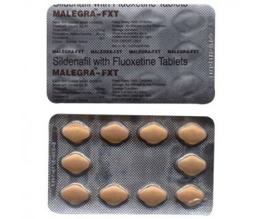 Fluoxetine 60Mg